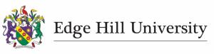 Edge Hill Logo Crest