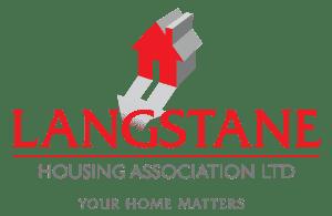 Langstane Housing Logo